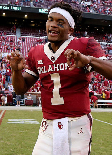 Agent's Take: Kyler Murray's NFL payday