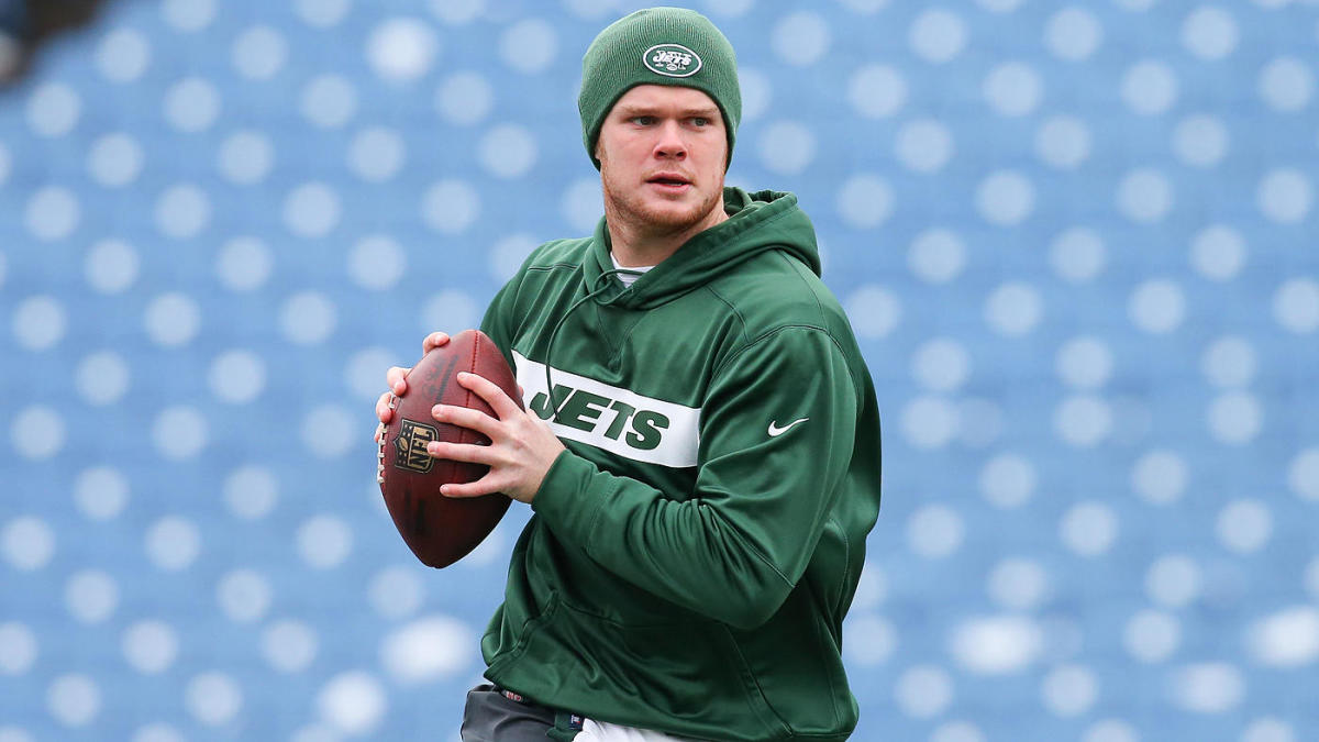 Fantasy Football Week 2 Injuries, News and Notes: Sam Darnold out, Le'Veon Bell aching, and Derrius Guice heading for surgery