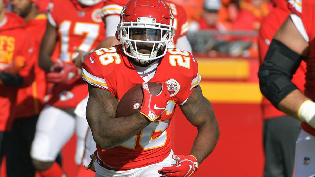 Chiefs Damien Williams Explains Why He S Opting Out Of 2020 Nfl Season And A Chance To Repeat As Champs Cbssports Com