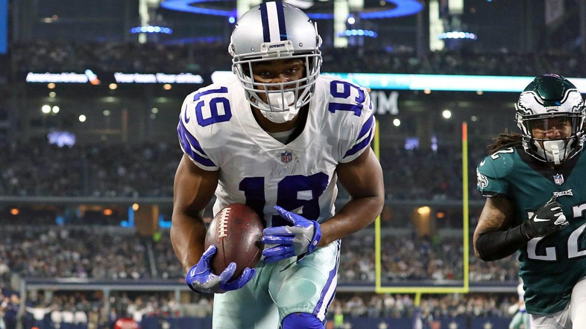 NFL DFS for Week 2: Top DraftKings, FanDuel daily Fantasy football picks, stacks, lineup help - CBS Sports
