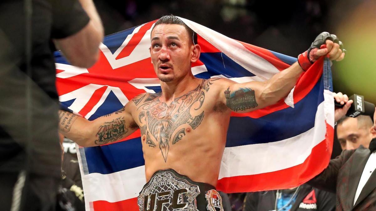 Ufc Fight Night Holloway Vs Kattar Odds Predictions Mma Insider Releases Surprising Fight Card Picks Cbssports Com