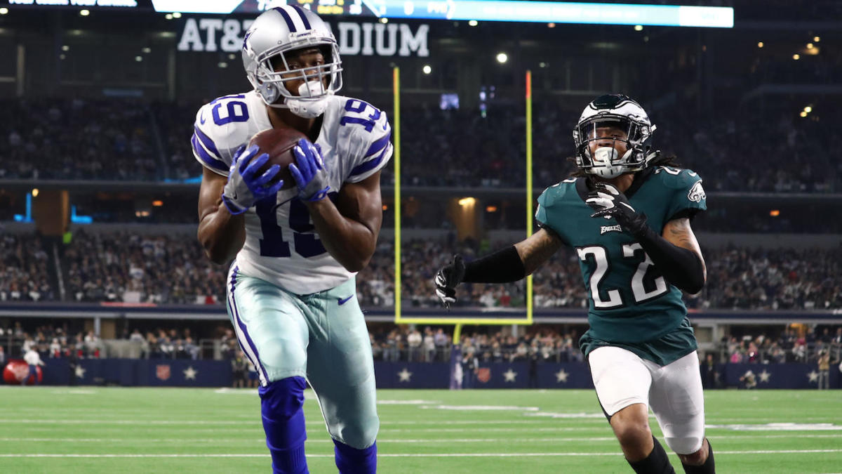 check out 3508f a2da4 Eagles vs. Cowboys final score, takeaways: Amari Cooper ...
