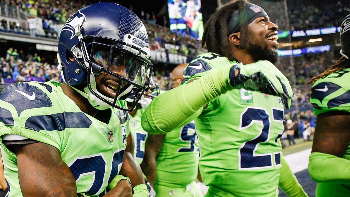 2019 Nfl Draft Seattle Seahawks Team Needs Draft Picks