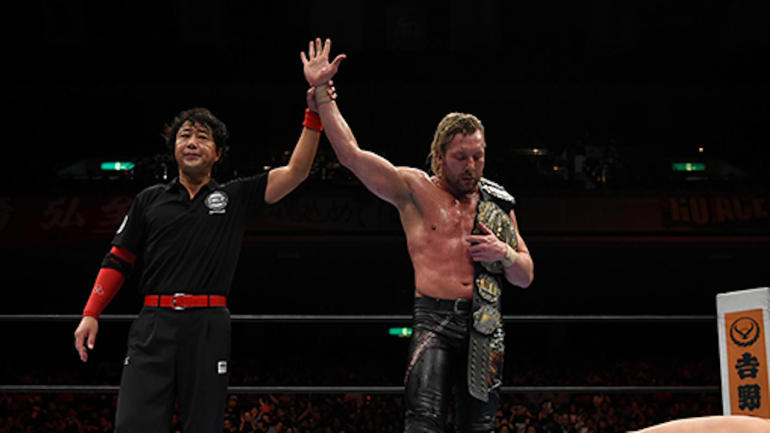 NJPW Wrestle Kingdom 13 date, card, matches, start time
