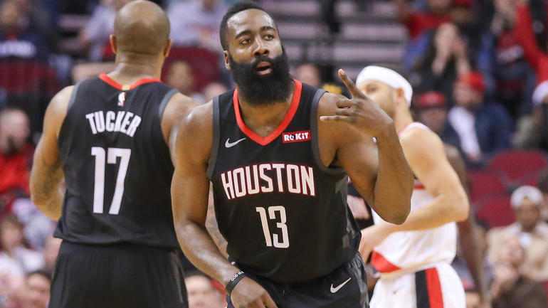 NBA scores, highlights: Raptors blow out Clippers without Kawhi Leonard; Rockets end three-game losing streak - CBS Sports