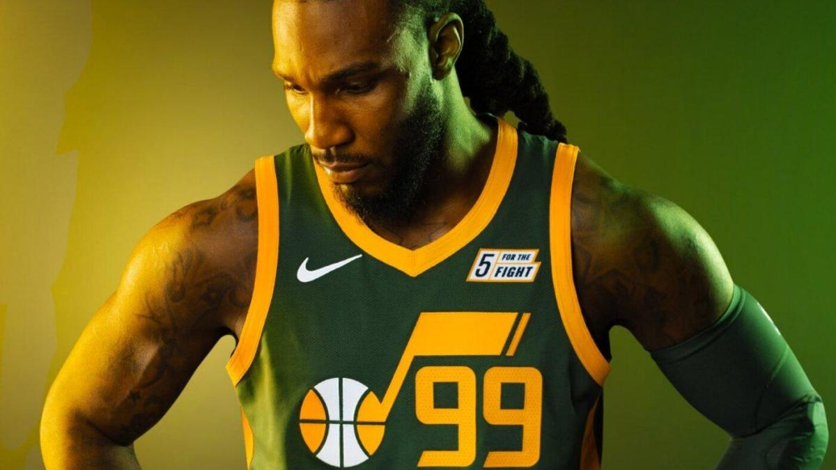 64d539d2125 Ranking Nike's top 10 'Earned Edition' City uniforms given to last season's  NBA playoff teams - CBSSports.com