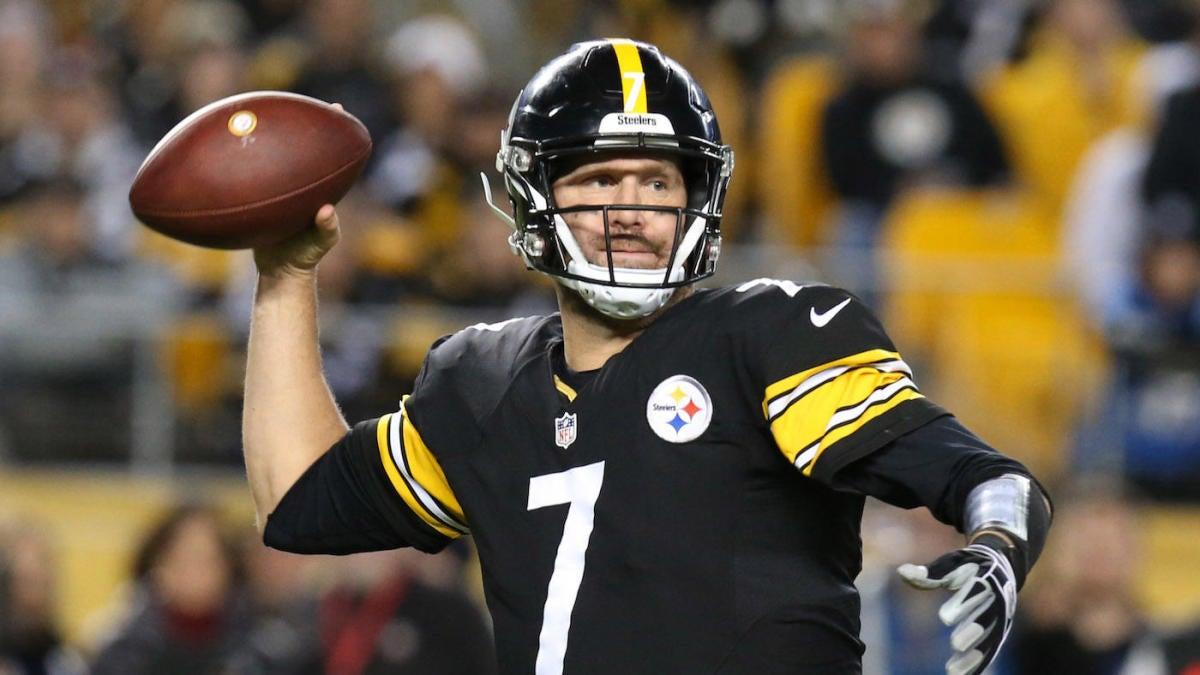 2019 Nfl Draft Pittsburgh Steelers Team Needs Draft Picks
