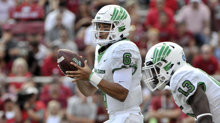 College Football Bowl Games 2018 Four Pack Of Picks Predictions