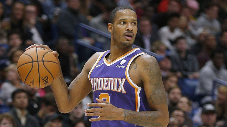 Suns trade Trevor Ariza to Wizards for Austin Rivers and Kelly Oubre ... 9a9c9cf1d