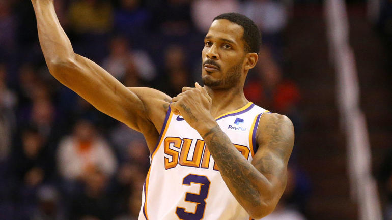 Trevor Ariza trade grades  Wizards add some veteran experience  Suns add  more young talent to their roster - CBSSports.com f48f26942