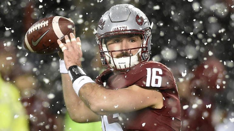 College football expert picks, predictions, best parlay for Dec. 28 Bowl Games: Back Washington State football