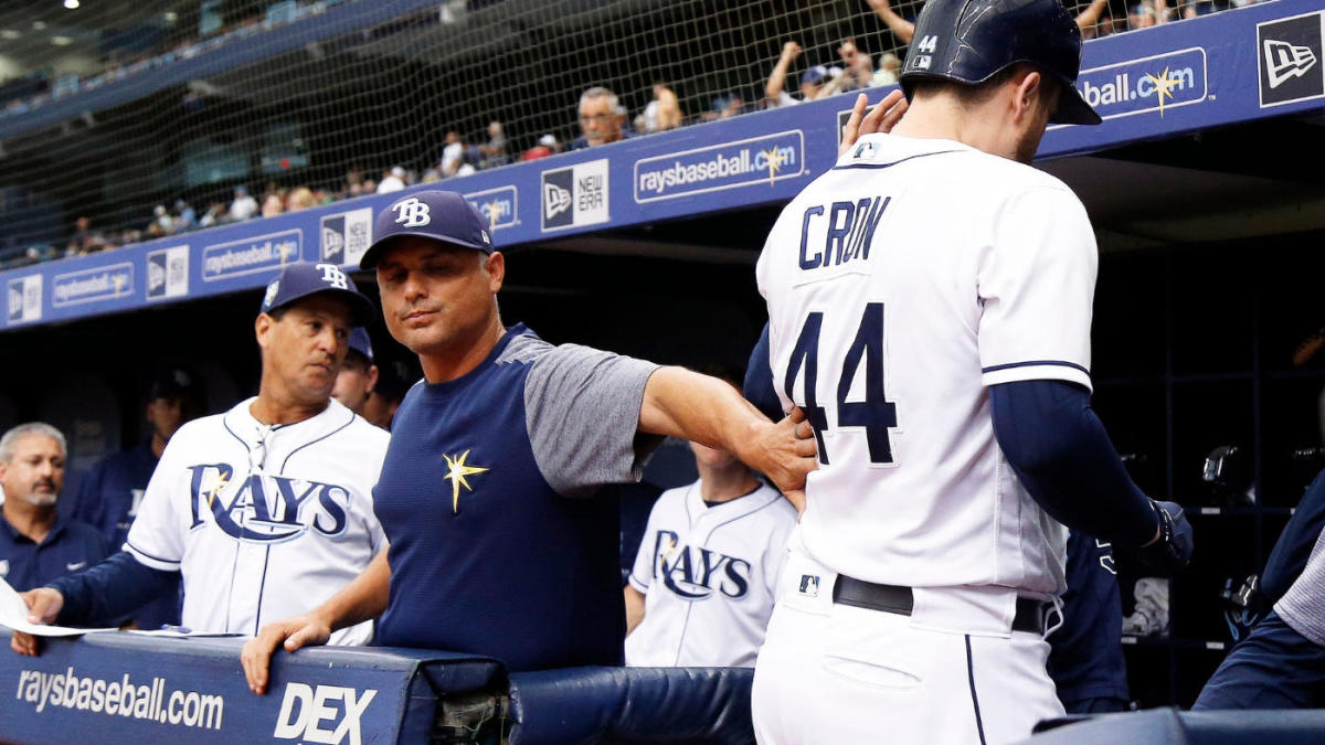 MLB playoffs: Four ways the Rays can turn the ALDS around against the Astros