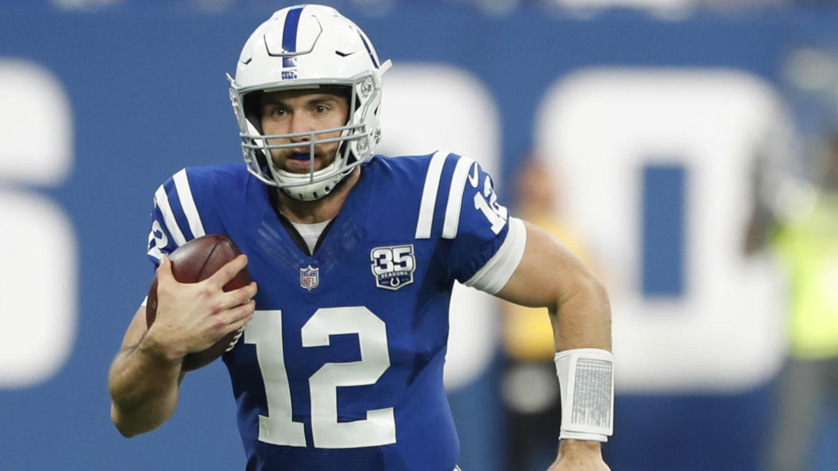 f0fb3f16 NFL wild card odds, line: Colts vs. Texans picks, predictions from ...