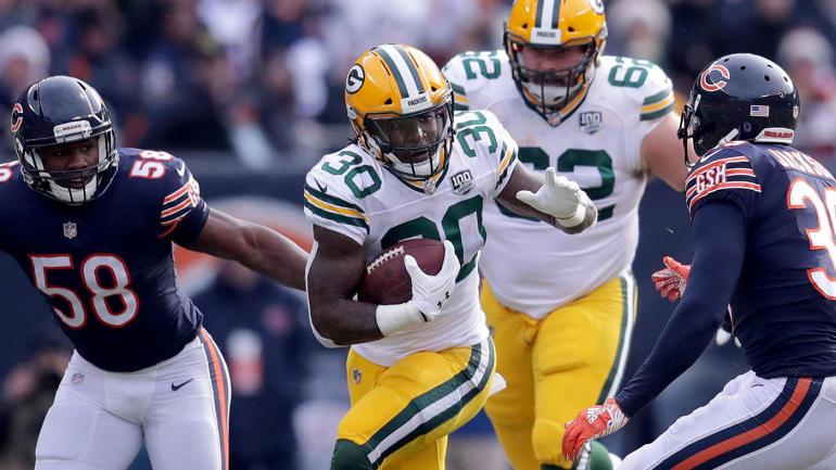 176b8c435 Fantasy Football Week 15 reactions and Week 16 early waiver wire  Every running  back goes under the microscope