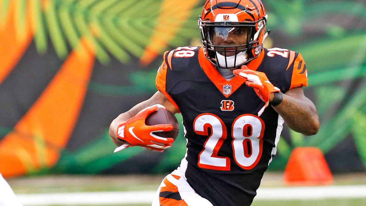 Fantasy Football Week 2 Injury Report: Joe Mixon trending in the right direction