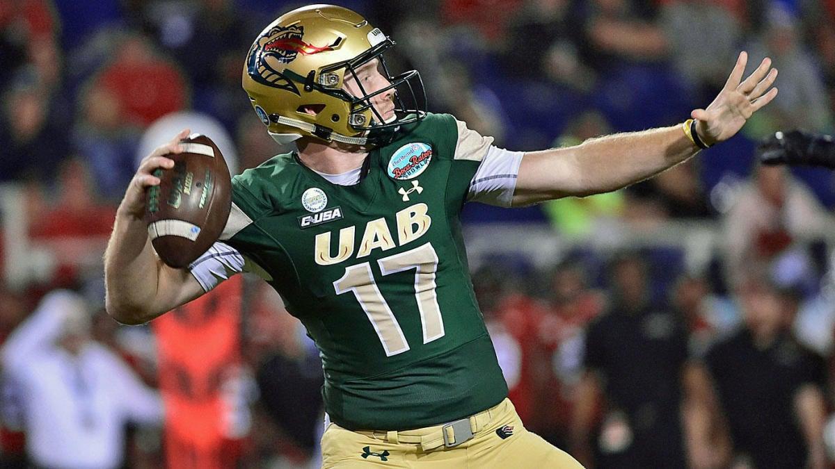 Uab Vs Utsa Odds 2019 Week 7 College Football Picks