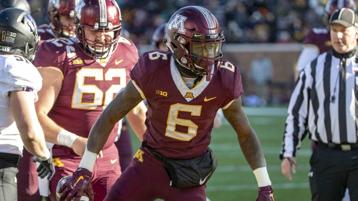 Minnesota Vs Iowa Odds Spread 2019 College Football Picks