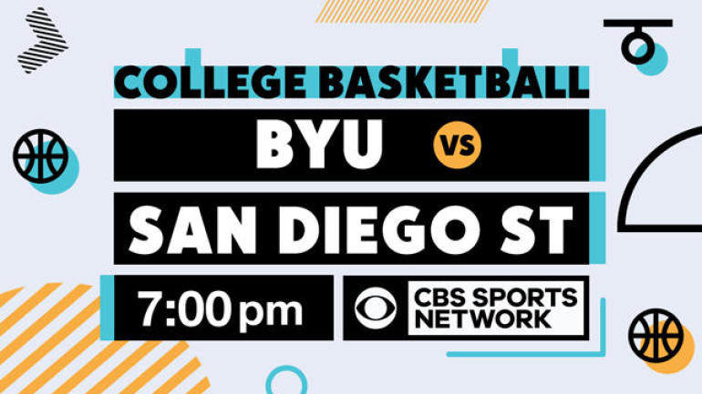 BYU vs  San Diego State: How to watch, live stream, watch
