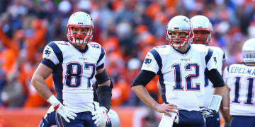 NFL: AFC Championship Game-New England Patriots at Kansas City Chiefs