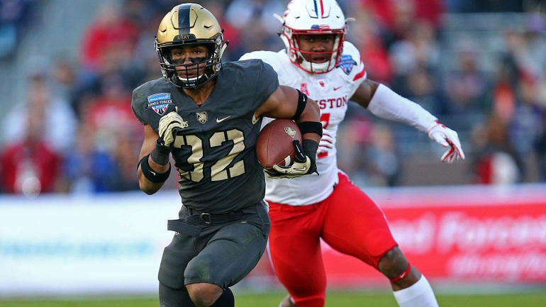 Army vs  Houston, Armed Forces Bowl score: Black Knights