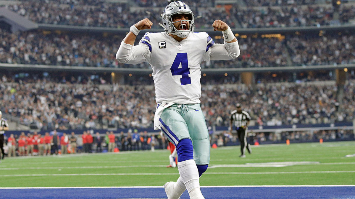 nfl playoff schedule 2019 dates times and tv for every round of