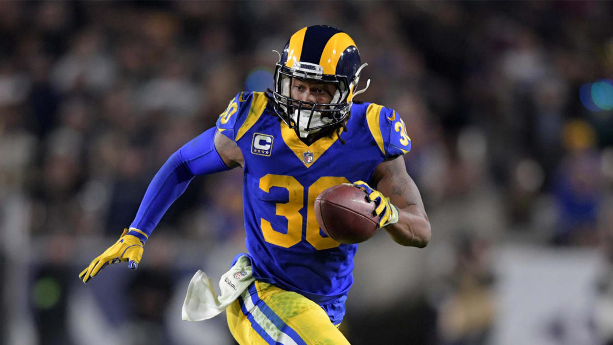 Sunday Night Football odds, line: Rams vs. Bears picks, predictions from proven expert who's 51-25