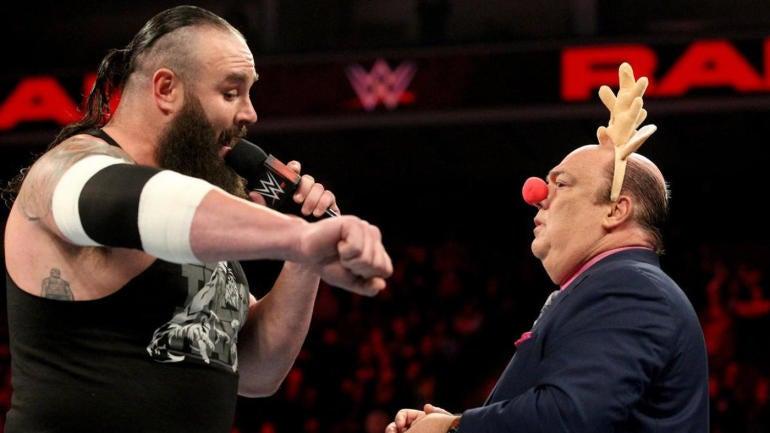 Bang him raw