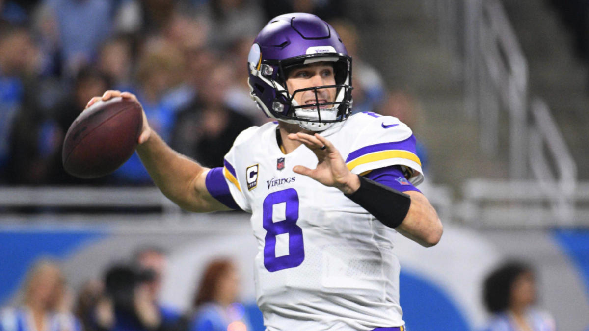 Sunday Night Football odds, line: Vikings vs. Seahawks picks, top predictions from NFL expert on 35-9 run