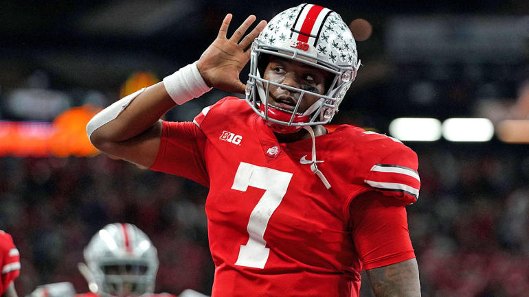 College football expert picks, predictions, best parlay for Jan. 1 Bowl Games: Back Ohio State football