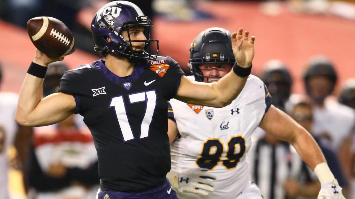 Image result for cal tcu bowl game