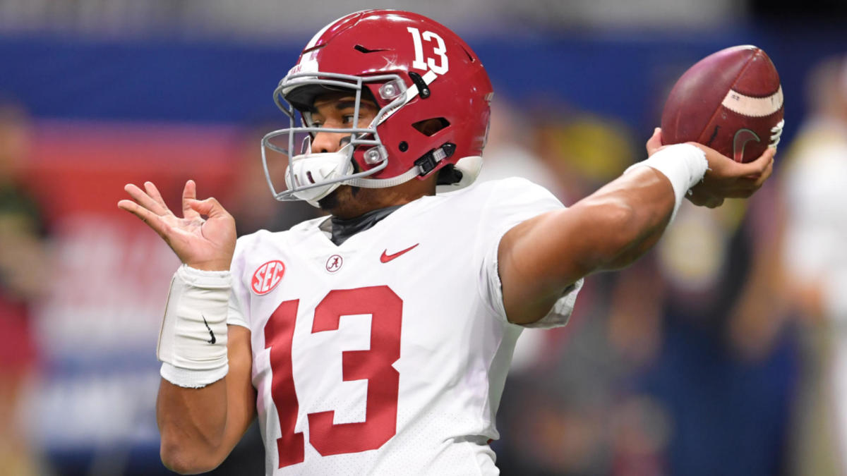 College football odds, picks, predictions for Week 1: Proven