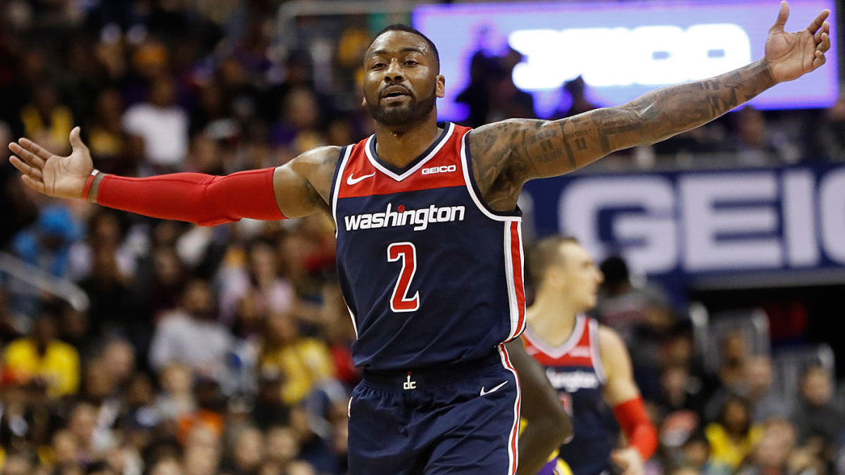 best service 4b498 f1bbd John Wall injury update: Wizards owner Ted Leonsis says ...