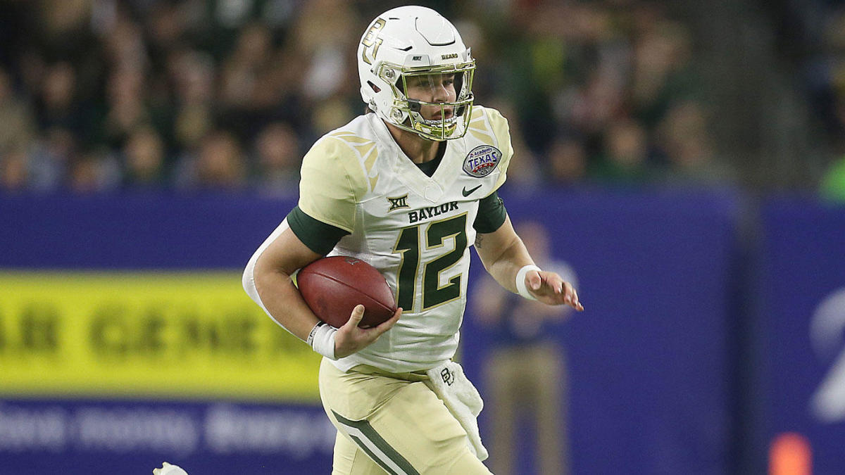 College football odds, picks, predictions for Week 11: Proven computer model loving Penn State, Baylor