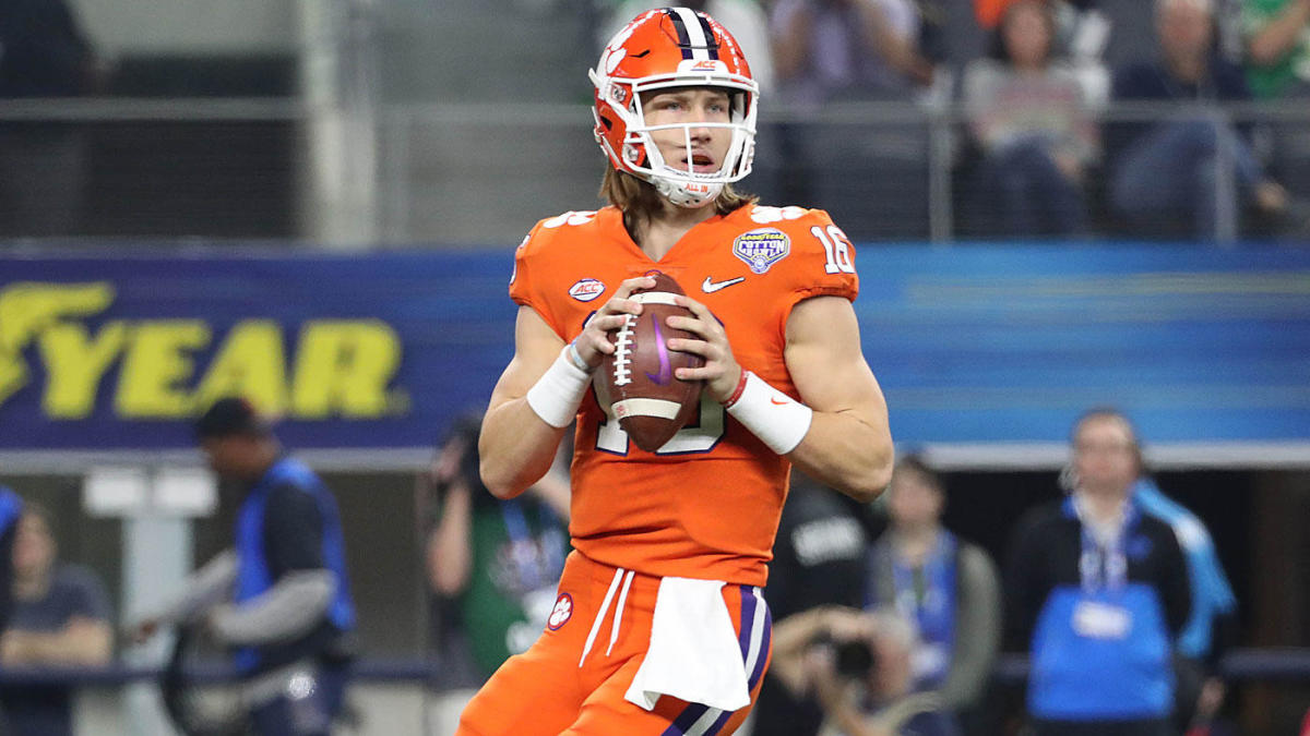 2019 ACC win total picks, predictions: Clemson set with big number