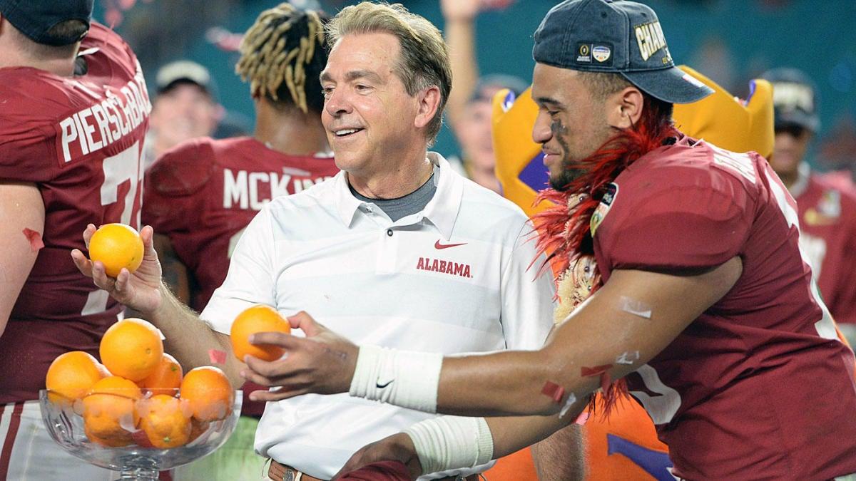 College Football Playoff: Five keys to Alabama winning the 2019 national championship