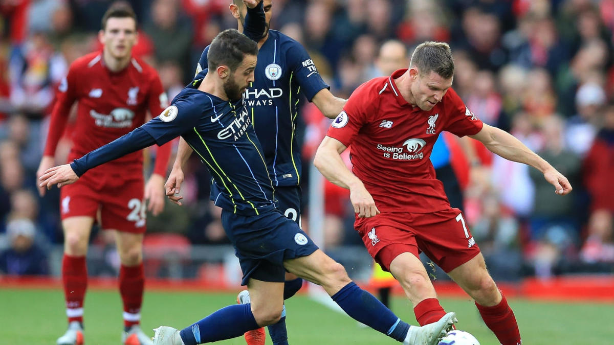 Manchester City vs Liverpool Live - YouTube  |Man City-liverpool