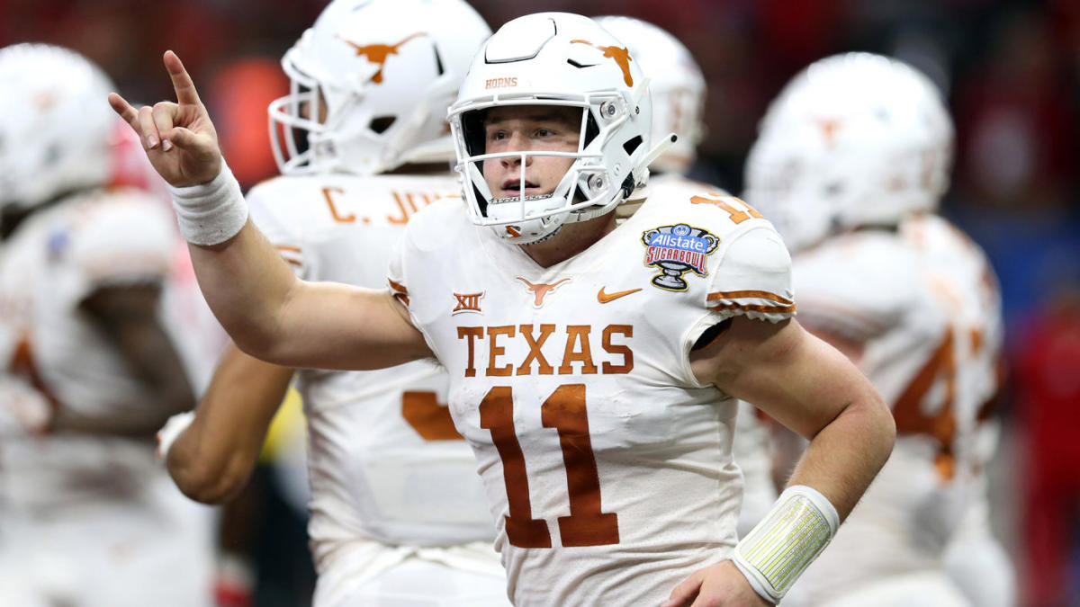 Texas Vs. Georgia Score, Sugar Bowl 2019: Longhorns