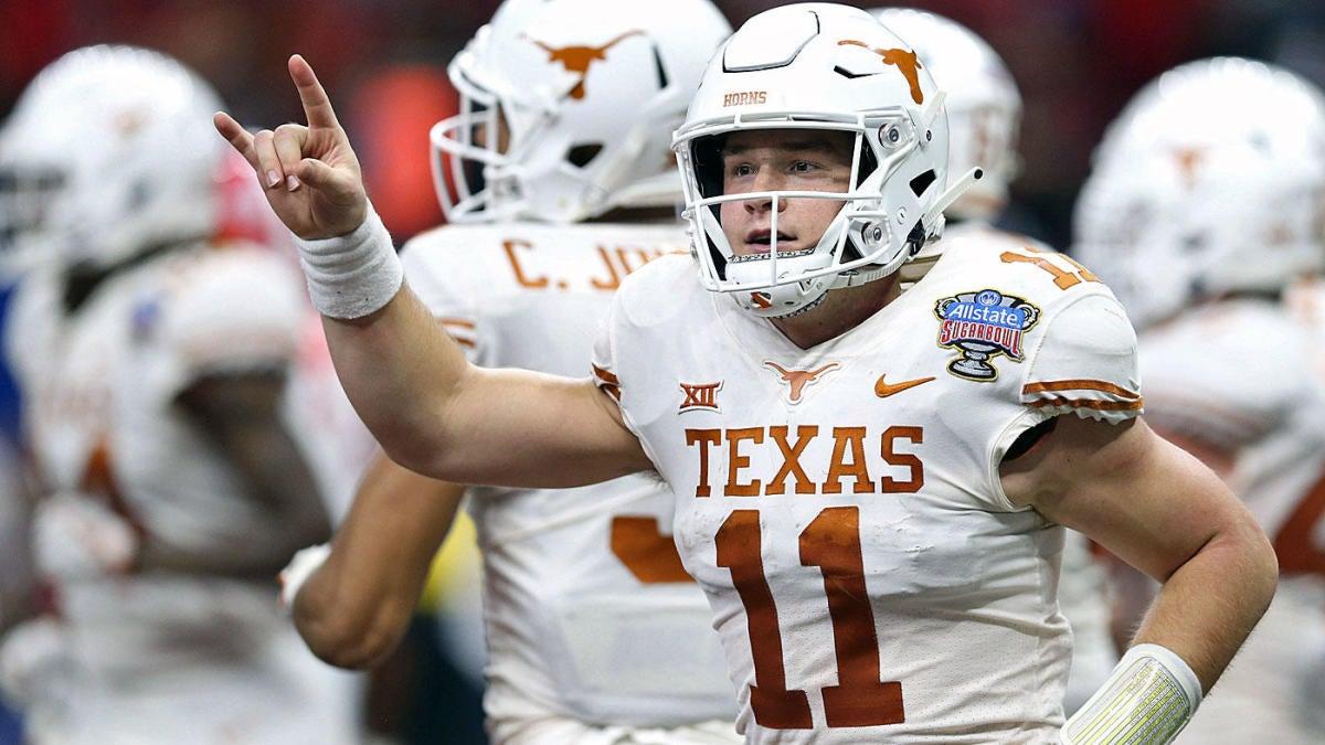 2019 Big 12 win total picks, predictions: Oklahoma the favorite