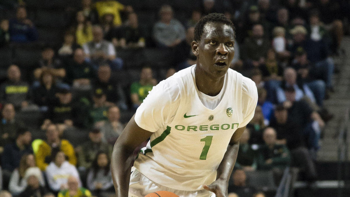buy online 8047f 929a0 How season-ending injury to projected lottery pick Bol Bol ...