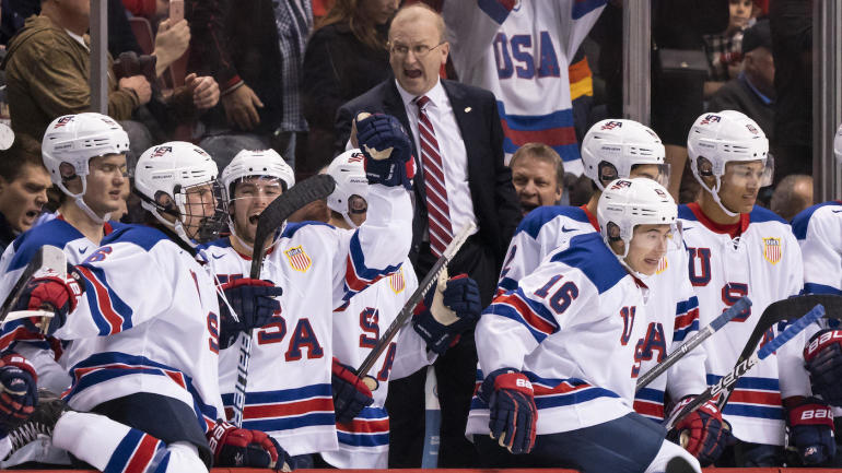 331b1355429 USA vs. Finland score  Live World Junior Championship updates