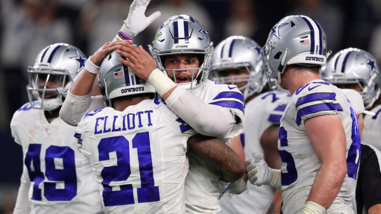 NFL Playoffs 2019 Bracket Projection  Patriots beat Cowboys in Super Bowl  LIII game that delivers epic drama - CBSSports.com 3c95b3d4a