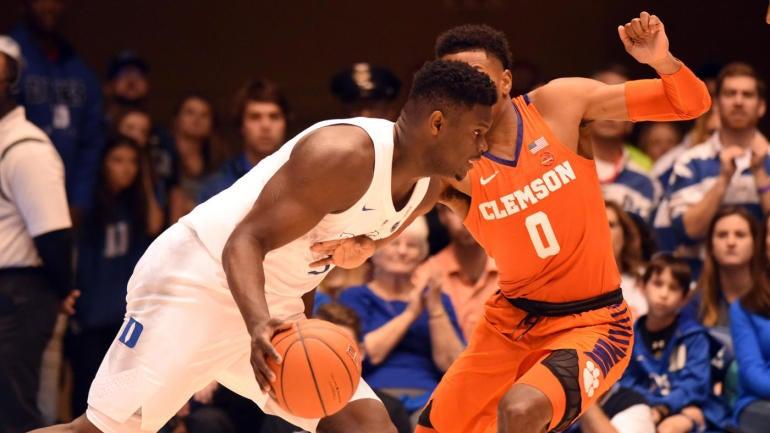 Ncaa Basketball News Scores Rankings: College Basketball Rankings: AP Top 25 Poll Has Duke Still