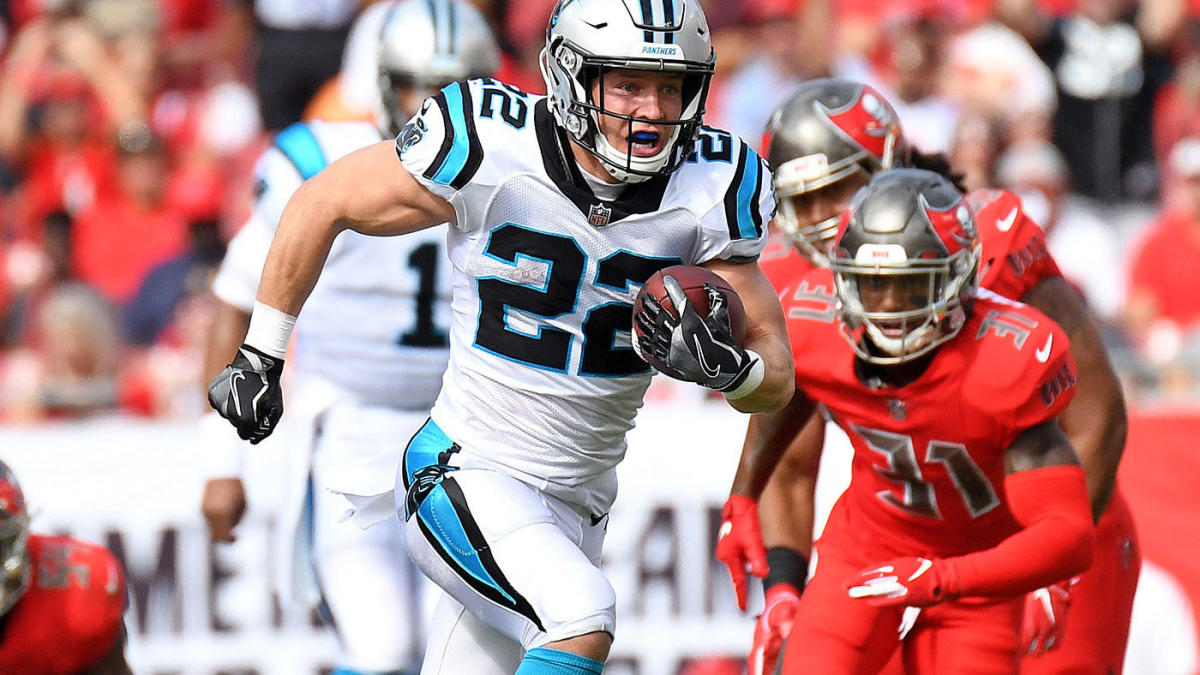 2019 Fantasy Football Draft Prep: Who to draft in every slot