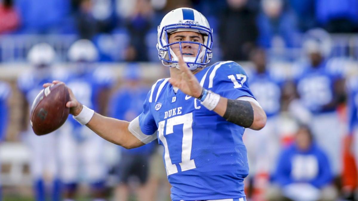 d739e3de 2019 NFL Mock Draft: Jaguars, Dolphins trade into top five; Broncos snag QB  at end of Round 1 - CBSSports.com