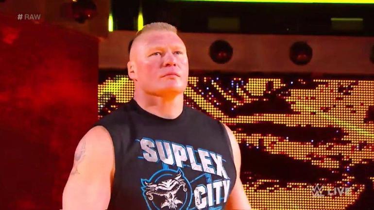 Brock Lesnar vs. Kofi Kingston WWE championship match set for SmackDown on FOX debut episode