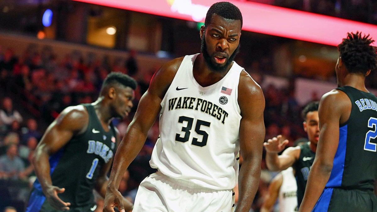 Miami vs  Wake Forest odds, line: 2019 ACC Tournament picks