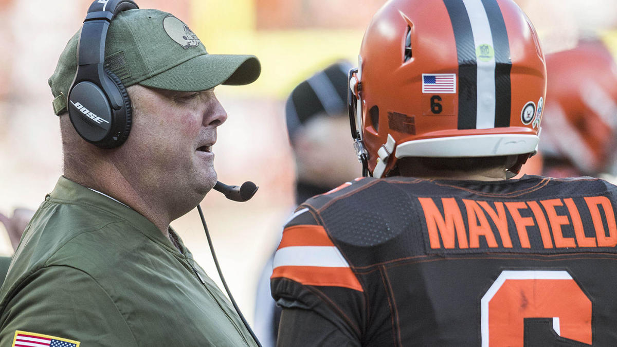 2019 Fantasy Football Draft Prep: Does Freddie Kitchens have enough footballs to go around in Cleveland?