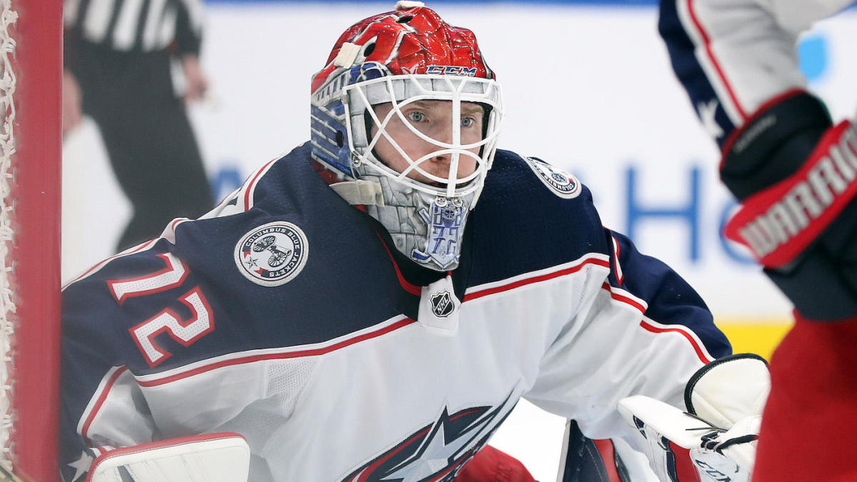 c86165fc249c5 Florida Panthers, Sergei Bobrovsky commit to biggest overpayment of free  agency