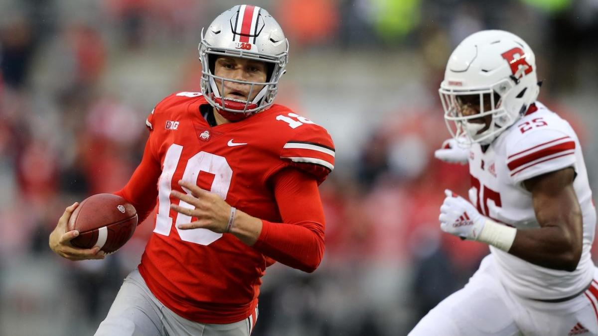 timeless design 30c13 000b3 Miami QB Tate Martell granted NCAA hardship waiver for immediate eligibility  in 2019 season - CBSSports.com