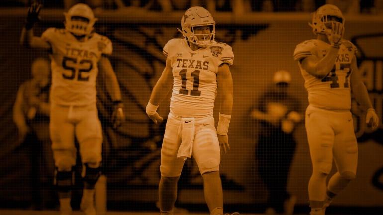 College Football Rankings Florida Texas Wazzu Make Huge Jumps